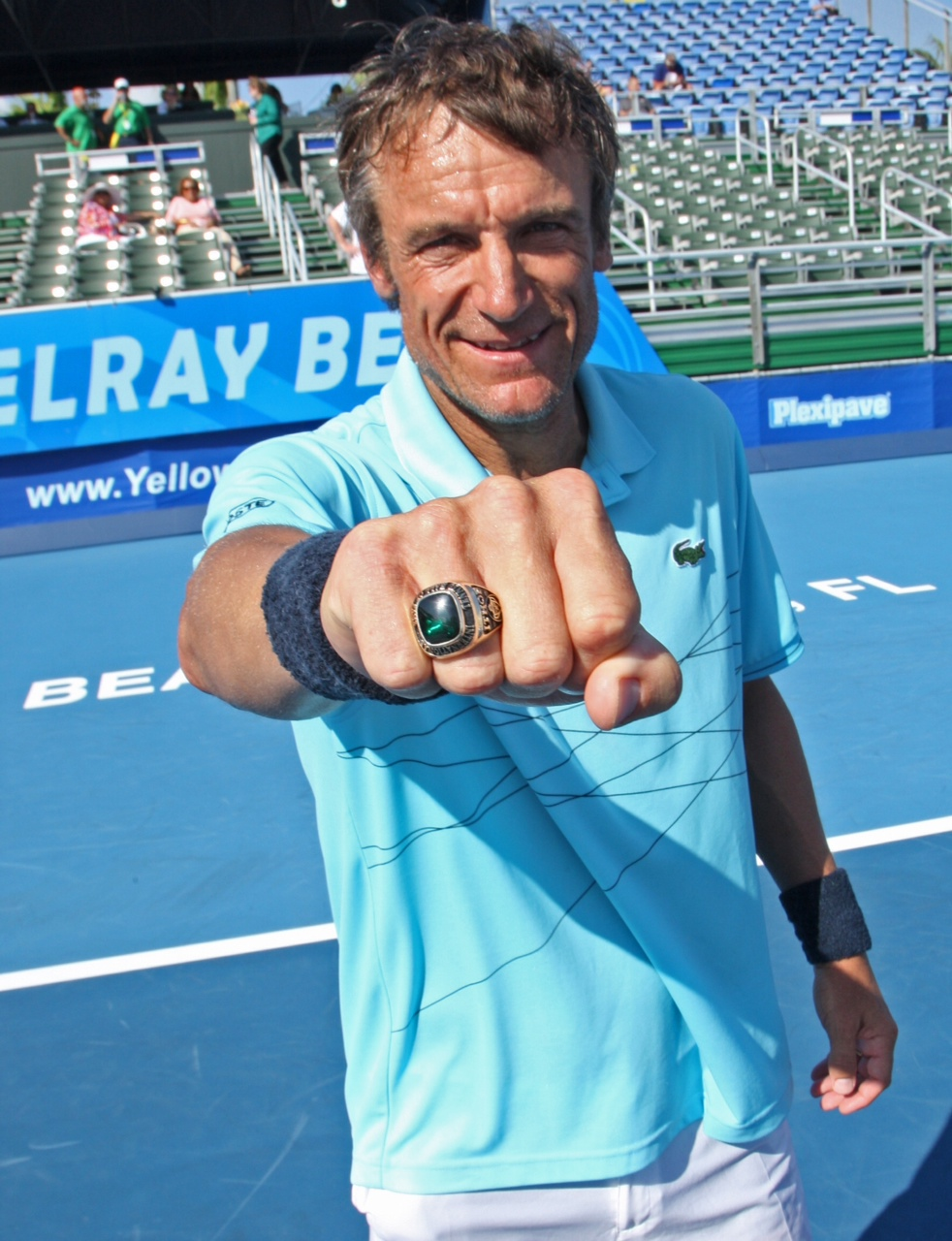 Mats Vilander Pictures News Information From The Web