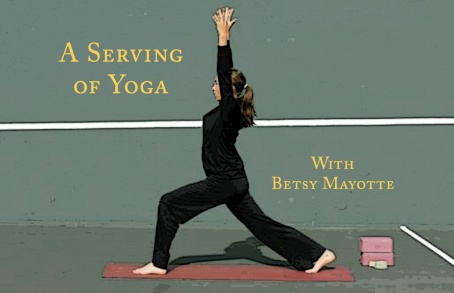 A Serving of Yoga