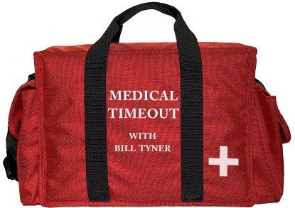 Medical Timeout