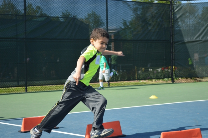 Registration is open for JTCC's annual free Tennis Festival