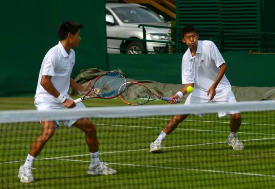 IC Wimbledon